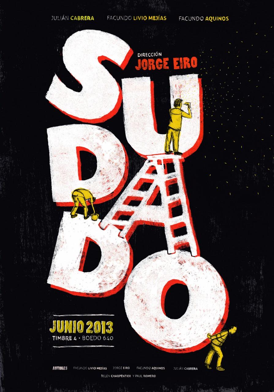 Brenda Ruseler - Sudado