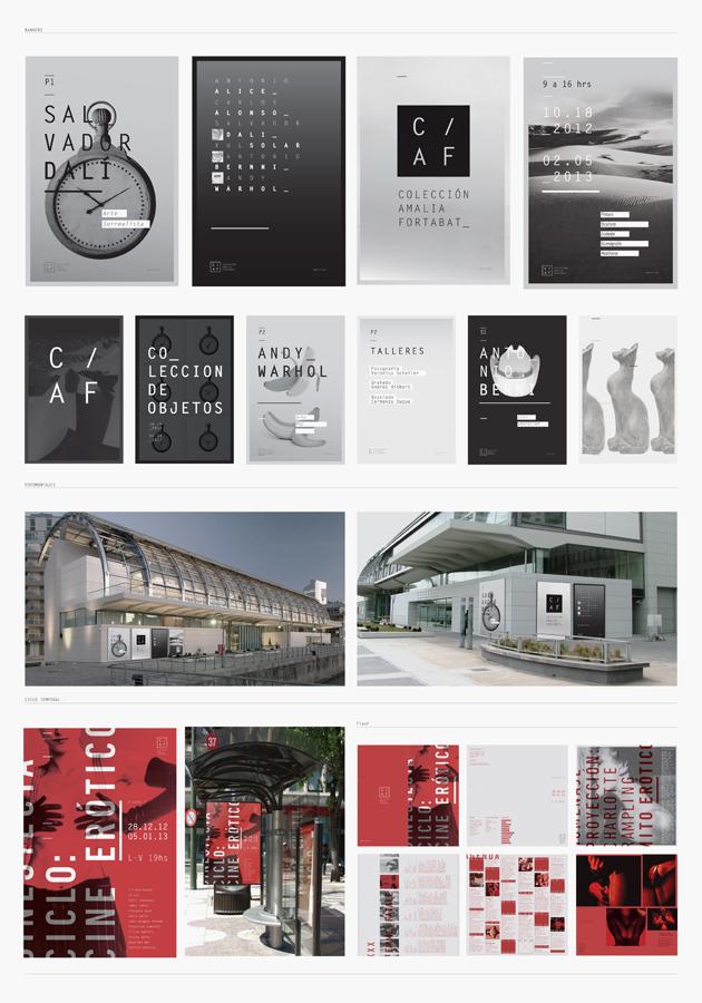 Diego Pinzón - Colección Fortabat - Panel Arquigrafía