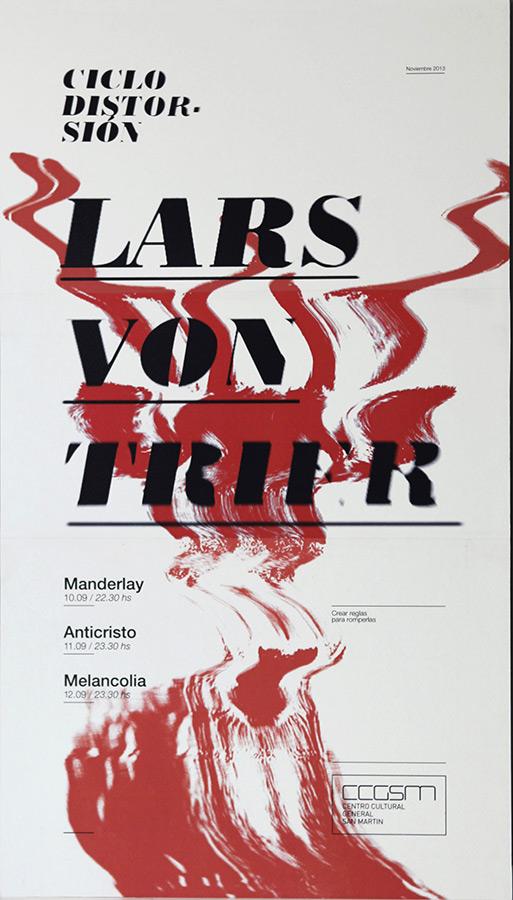 Lars Von Trier