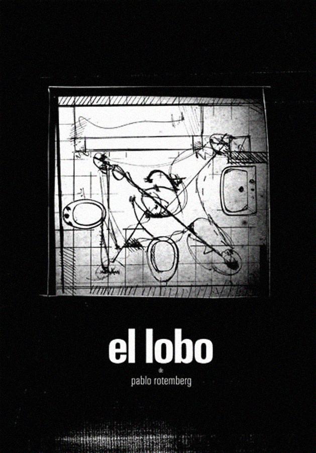 Santiago Goria - El lobo - 2006