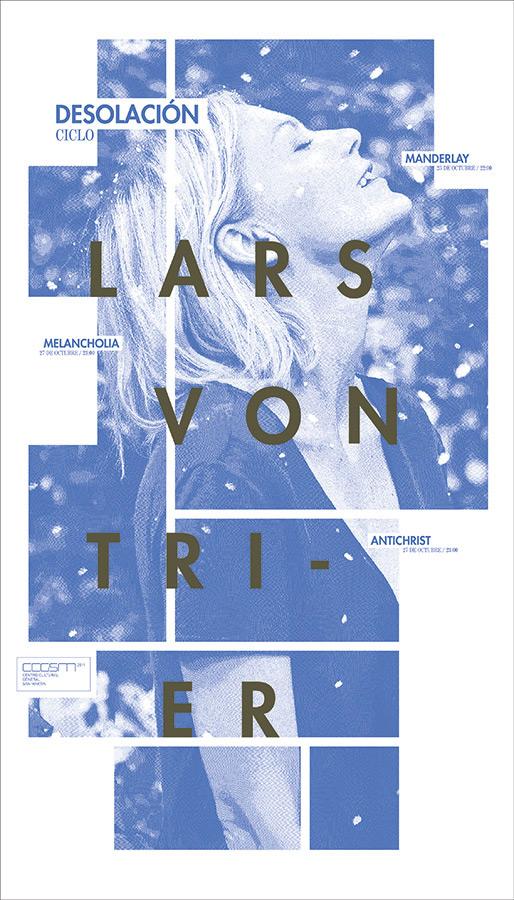 Lars Von Trier 2014