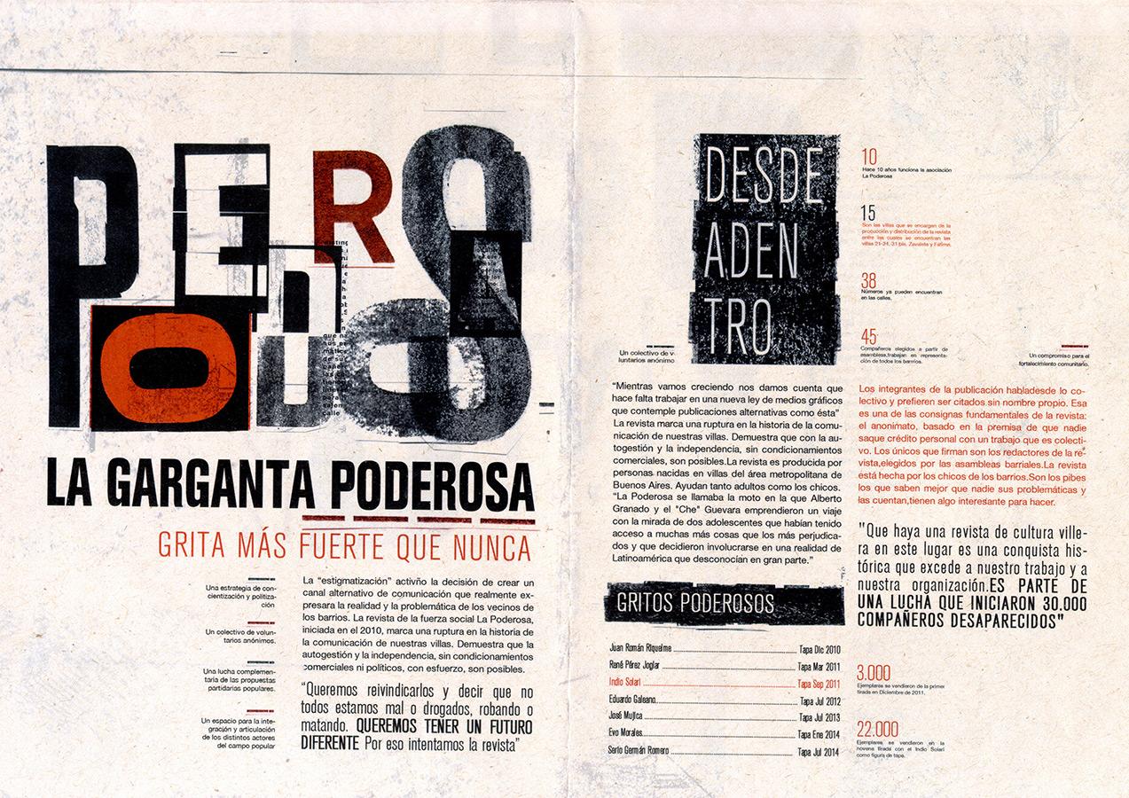Interior editorial