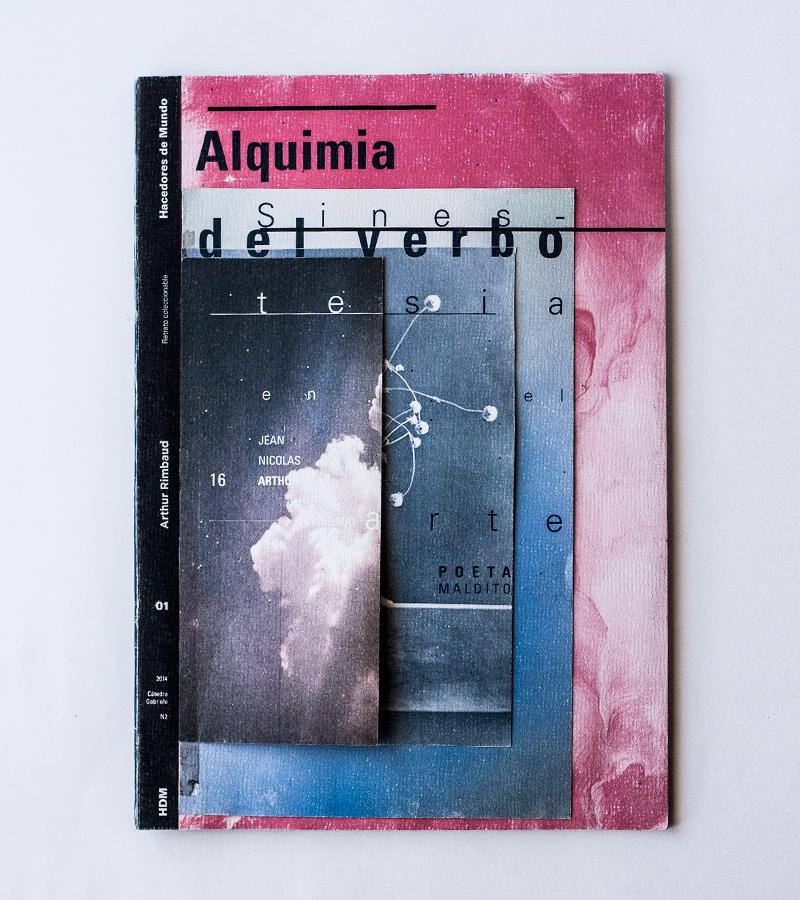 Arthur Rimbaud - Ivana Locmanidis