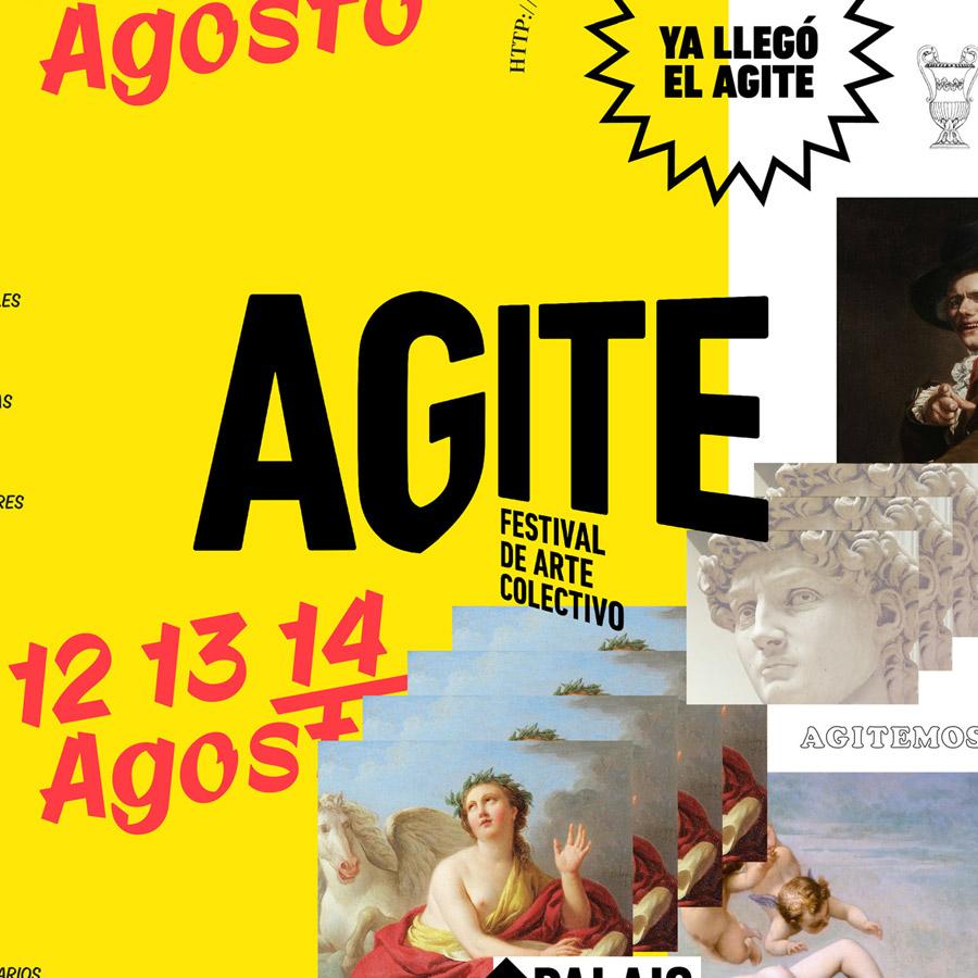 Agite (2015)
