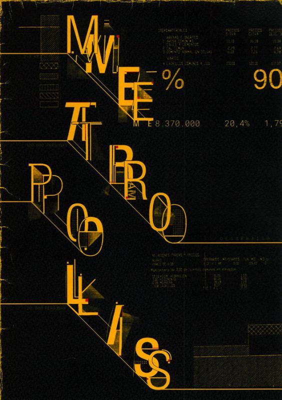 Metrópolis 2015