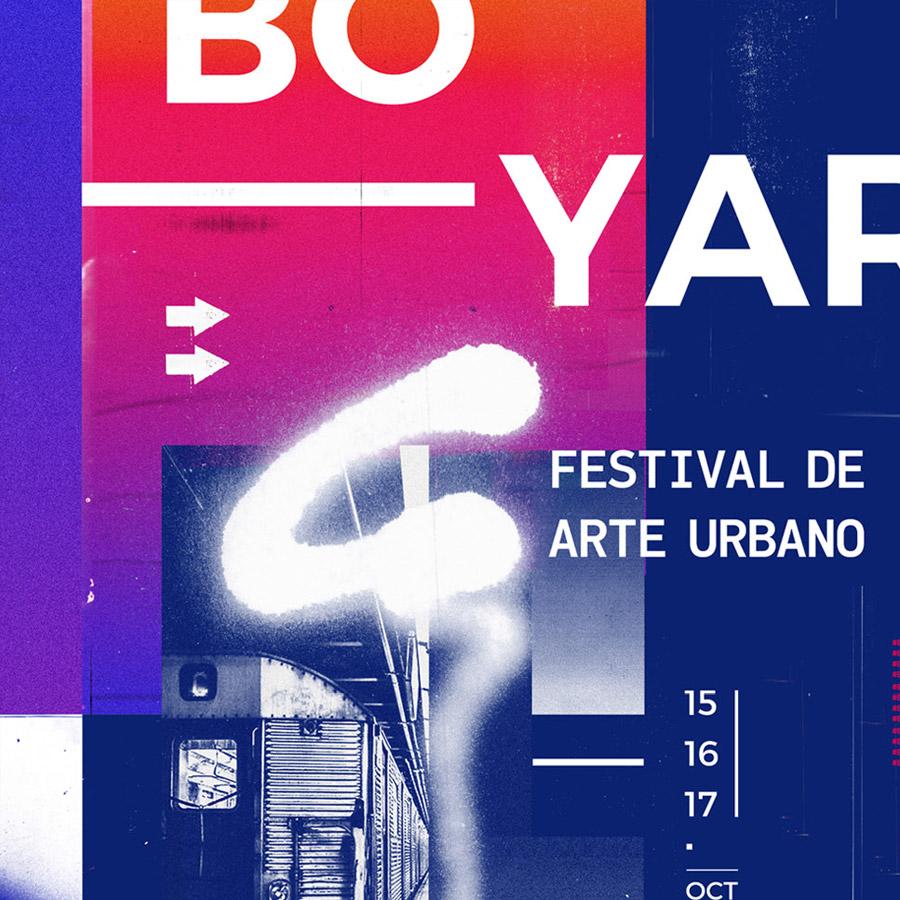 BOYAR (2017)