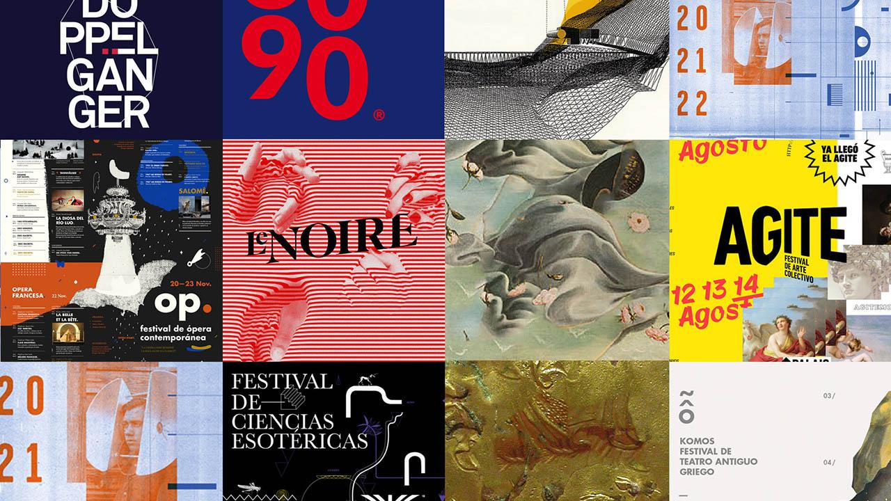 Festivales 2015
