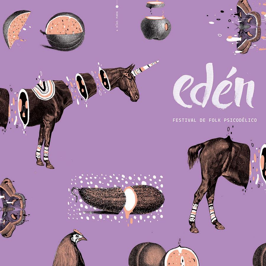 EDEN (2013)