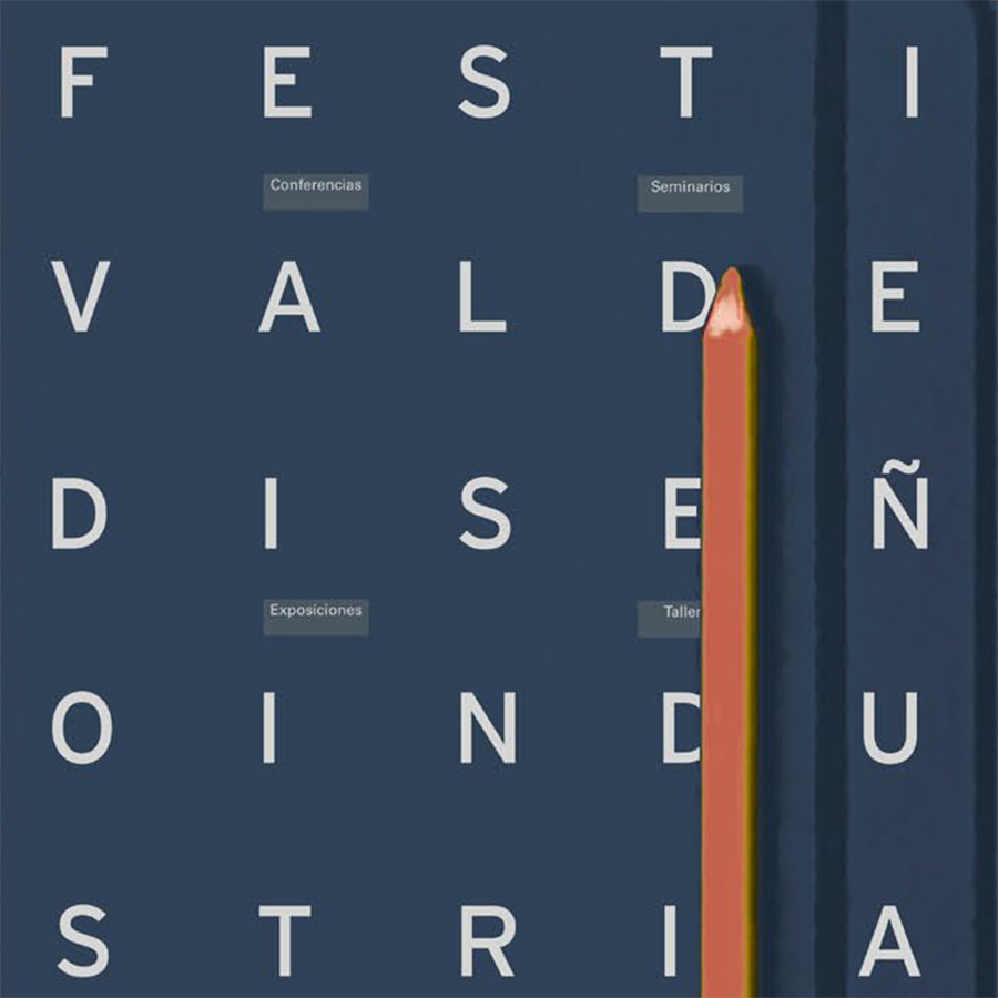 TAG – Festival de diseño industrial (2012)