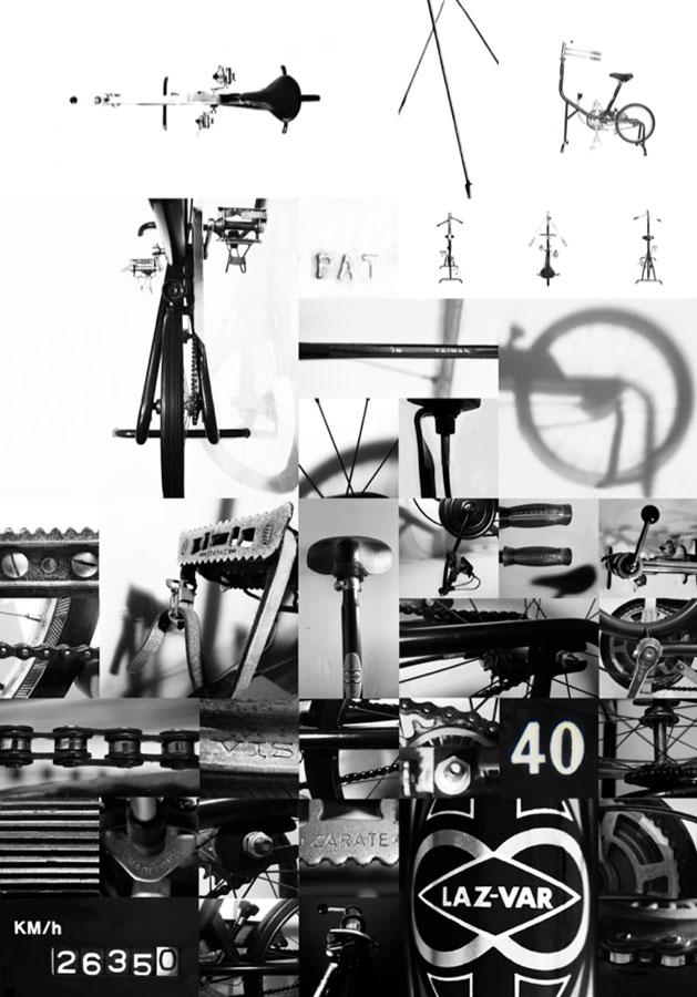 Levy - Ramos Bicicleta