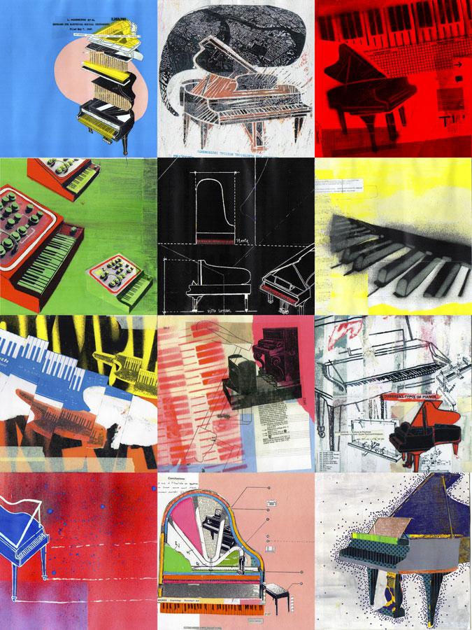 Técnicas 2015 - Alejandro Grimolizzi