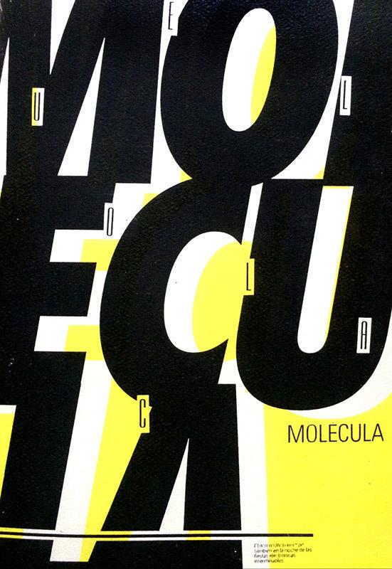 Molécula 2016