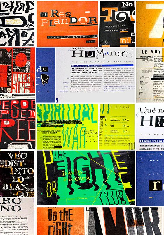 Introducción a la Tipografía 2019
