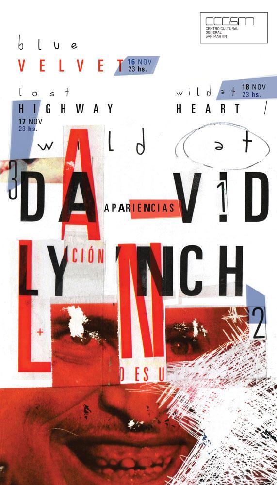 David Lynch 2015