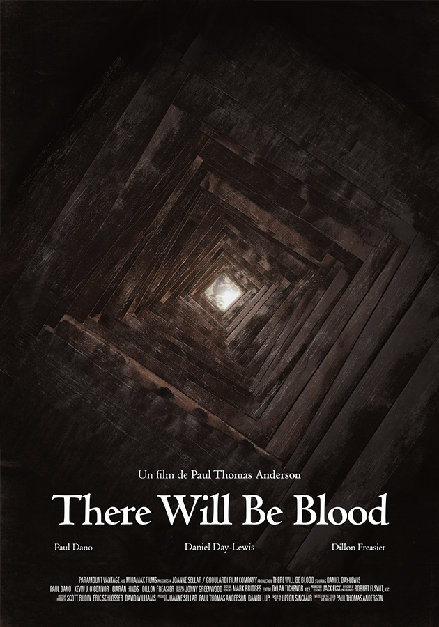 Checoni Casiel-There Will Be Blood