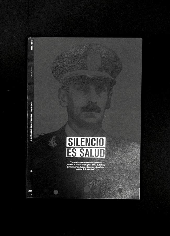11 Prensa y dictadura - Brenda Kuras 1