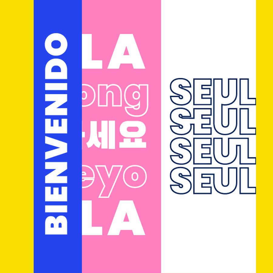 Seúl (2018)