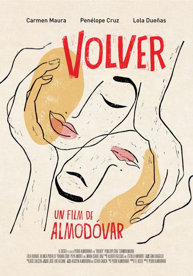 Claver Agustina - Volver