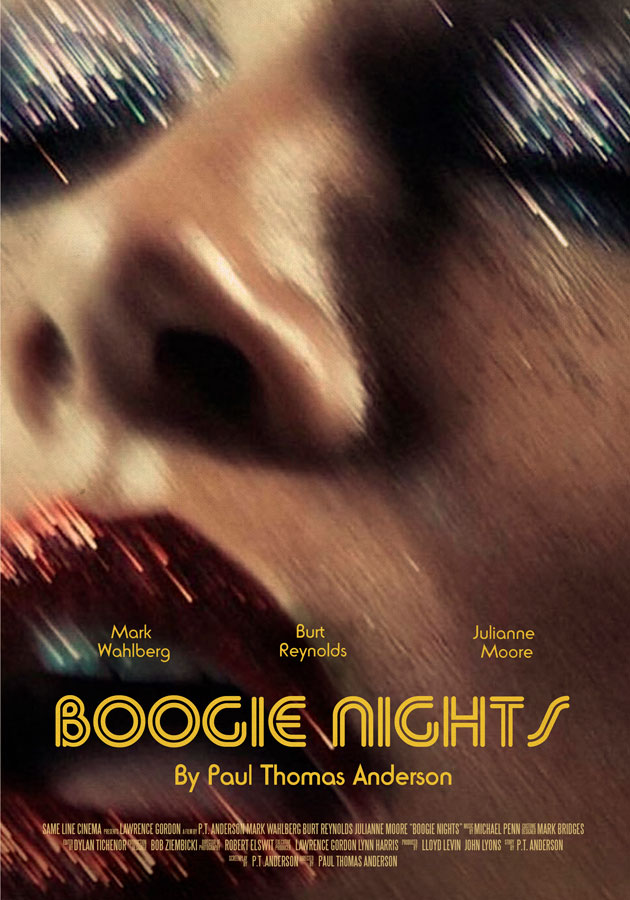 Cohen Micaela - Boogie Nights