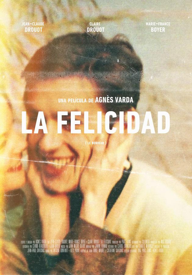 Blanco Macarena - La Felicidad