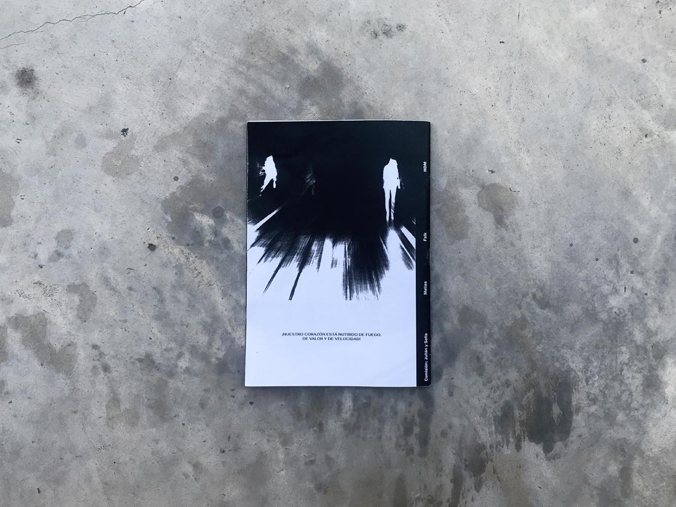 Matias Falk - Manifiesto Futurista 08