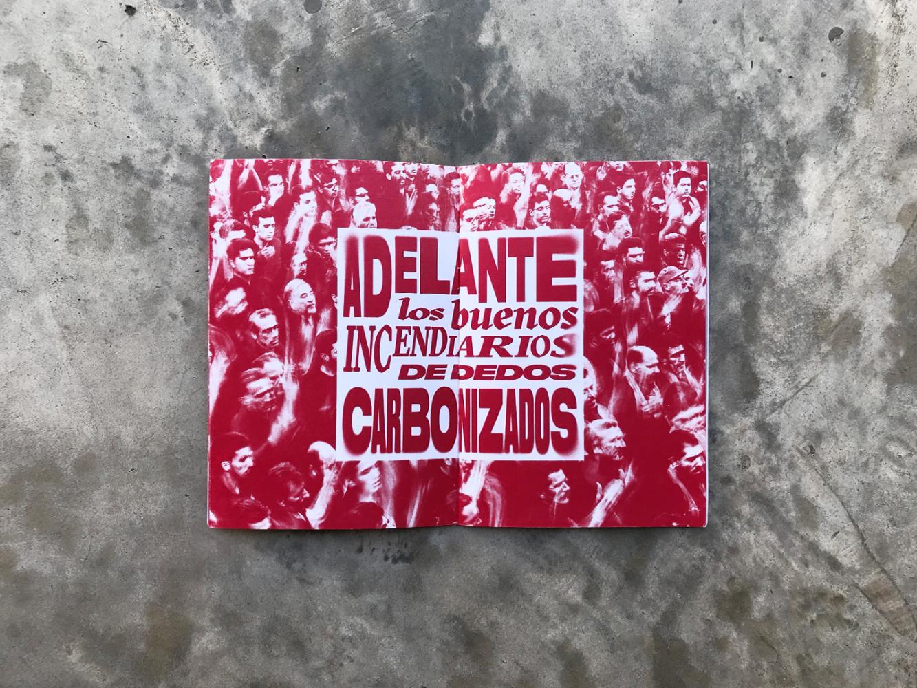 Robaldo Benjumeda Juan - Manfiesto Futurista 04