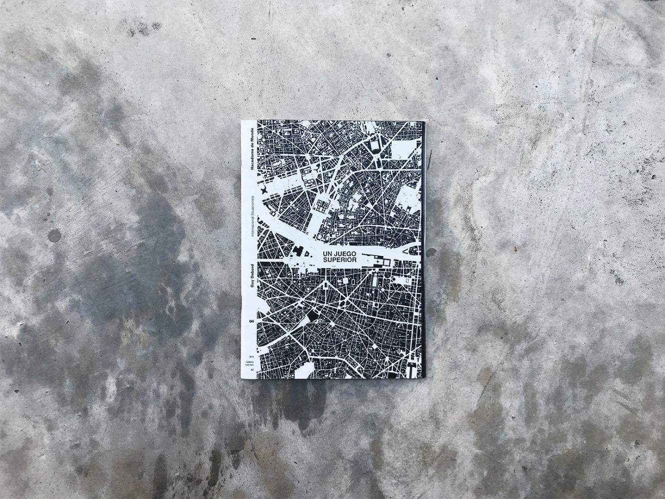 Sofia Laporto - Internacional Situacionista 01