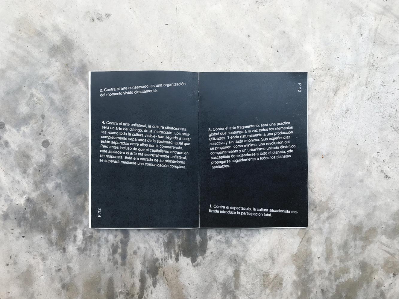 Sofia Laporto - Internacional Situacionista 05