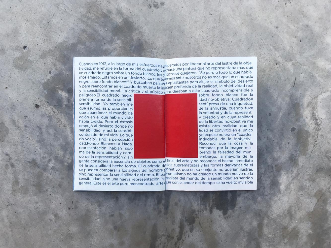 Sofia Mastrogiacomo - Manifiesto Suprematista 07
