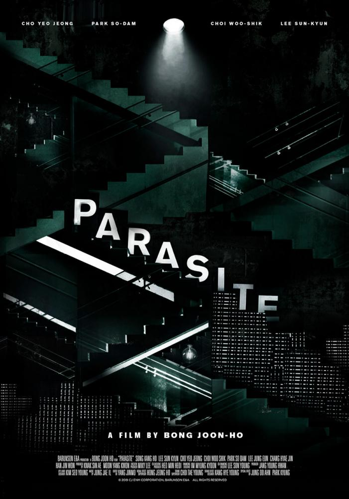 Montaos Angeles - Parasite