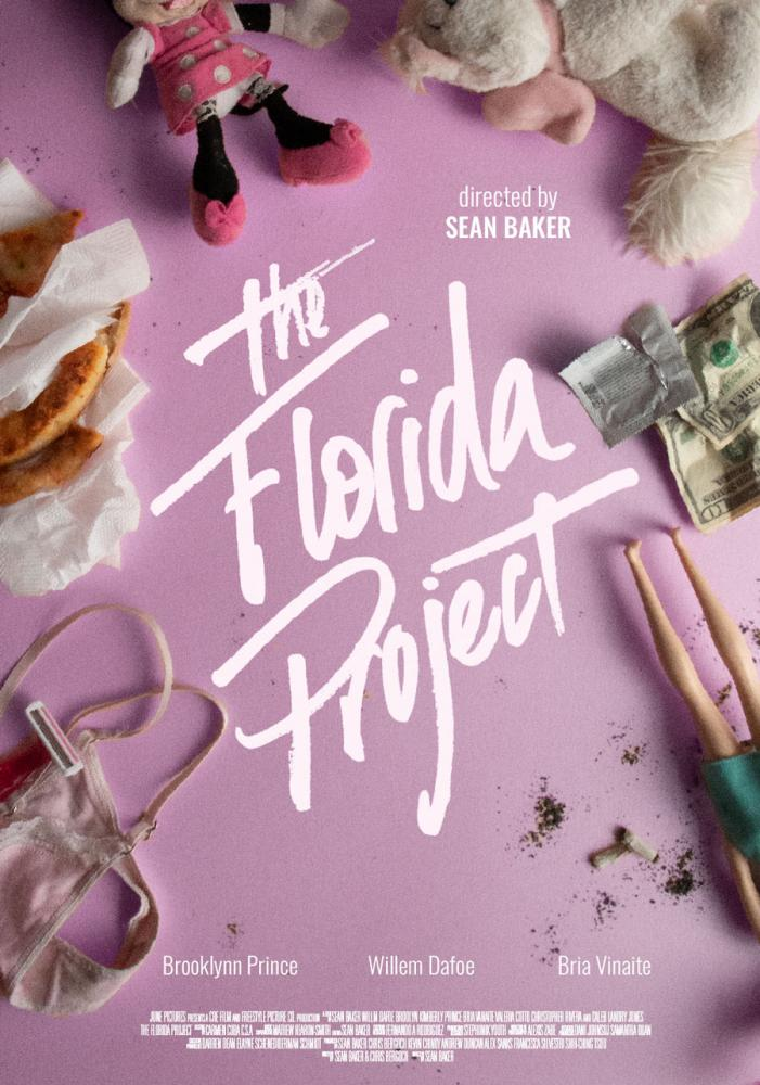 Dodds Katherine - The Florida Project